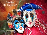 Carnival/Carnaval in Latin America and Spain