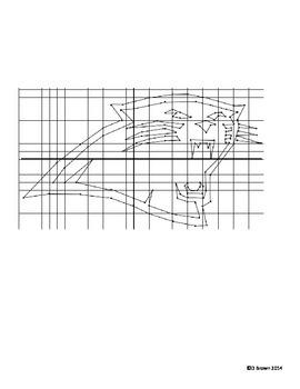 Carolina Panthers Graph