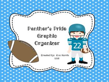 Carolina Panthers Graphic Organizer