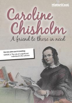 Caroline Chisholm Resource Bundle