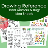 Carolyn Gavin Idea Sheets
