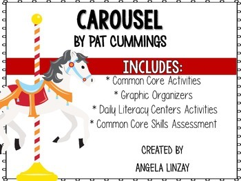 Carousel: Aligning Houghton Mifflin 2nd Grade to Common Core