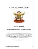 Carousel Curriculum Ocean Animals