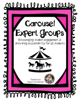 Carousel Expert Groups- Collaborative Group Project