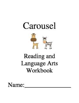Carousel ~ Pat Cummings ~ Language Arts Workbook ~ 2nd Grade