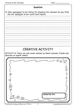Carousel Student Workbook