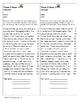 Carousel by Pat Cummings-Fluency Words & Story