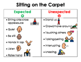 Carpet Expectations
