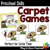 Carpet Games
