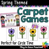 Carpet Games for SPRING
