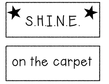 Carpet/Rug Norms and Expectations