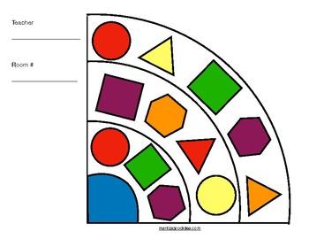 Carpet Seating Chart.