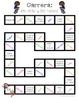 Carrera Board Game: Los días, los meses, la fecha