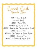 Carrot Cash