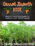 Carrot Growth