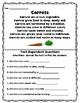 Carrots: Close Reading PRINT & GO