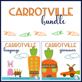 Carrotville Bundle: Spring Mixed Groups