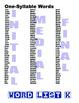 Carryover Calendar for Letter K