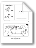 Cars (Level B)