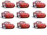 Cars Theme for Behavior Red Light System