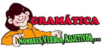 Cartas de Gramatica