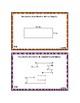 Cartas de geometría / Geometry Task Cards in Spanish