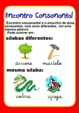 Cartazes de Gramática