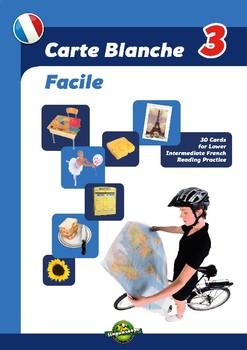 Carte Blanche 3 (Facile)