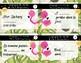 Carte à tâches accord du verbe être à l'imparfait