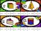 Carte autocorrective sur les solides