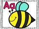 Carteles del Abecedario con Animales/Animal Alphabet Posters