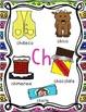 Carteles del Alfabeto