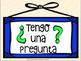 Carteles frases español & Poster Gratis Spanish Posters