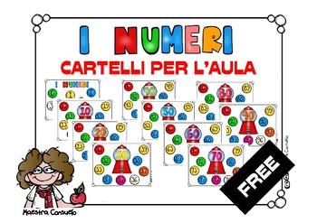 Cartelli per l'Aula GUM BALL 100 Free