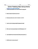 Carter's Presidency: Century America Video Guide