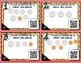 Cartes à Tâches CODES QR (La monnaie) 1re année