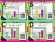 Cartes à Tâches CODES QR (Les graphiques) - 2e année