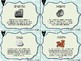 Cartes à tâche - Les minéraux autour de nous