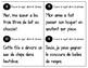 Cartes à tâche - Les groupes dans la phrase