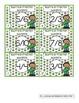 Cartes à tâches - Illustre les fractions