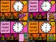 Cartes à tâches - L'heure (3e cycle) (Hour Task Cards)