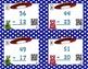Cartes à tâches : Soustractions à 2 chiffres avec code QR