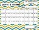 Cartes à tâches : Soustractions à 4 chiffres