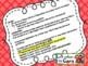 Cartes à tâches - la communication orale et l'expression écrite