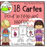 Cartes pour la Fête des Mères {Happy Mother's Day}