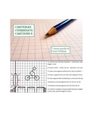 Cartesian Coordinate Cartoons volume 2 (7 more puzzles)