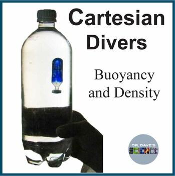 Sink or Float: Cartesian Divers