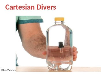 Cartesian Divers Slideshow