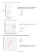 Cartesian Plane EQAO Practice