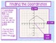 Cartesian Plane and Coordinate Graphing (Quadrants I-IV)